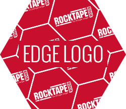 RockTape Edge logo