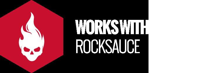 RockTape Edge RockSauce